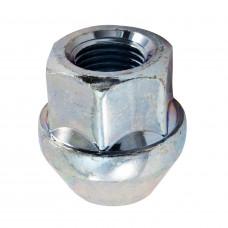 M12x1.25x16 HEX 21 mm Conus Wheel nut Wheel nut open head
