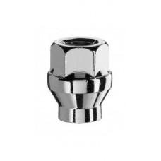 M12x1.25x29 HEX 19 mm Conus Wheel nut