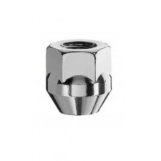 M12x1.25x25 HEX 21 mm Conus Wheel nut