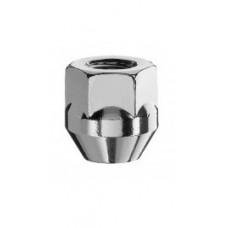 M12x1.25x25 HEX 21 mm Conus Wheel nut