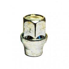 M12x1.5x34 HEX 19 mm Conus Wheel nut