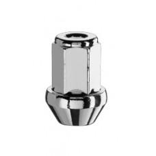 M12x1.25x34 HEX 17 mm Conus Wheel nut
