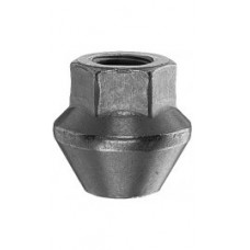 M12x1.5x26.4 HEX 19 mm Conus Wheel nut