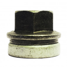 M14x1.5x25 HEX 21 mm Flat Wheel nut Ford Transit 2013 -