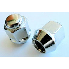M12x1.5x30 HEX 19 mm Conus Wheel nut