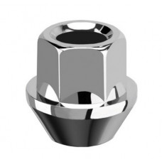 M12x1.25x23 HEX 17 mm Conus Open Wheel nut