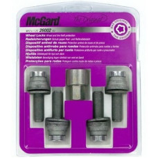 Bolts M12x1,25 35,3 HEX 17 mm flat