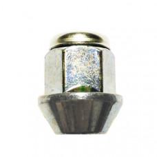 M12x1.25x30 HEX 19 mm Conus Wheel nut