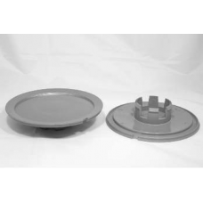 147.0mm wheel center cap