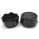 113.0mm wheel center cap