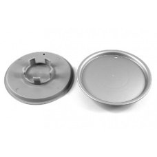139.0mm wheel center cap