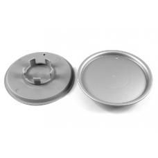 139.0mm wheel center cap