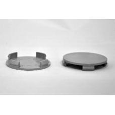 55.5mm wheels center caps