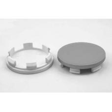 59.0mm wheel center caps
