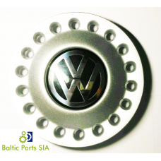 195.0mm wheel center cap VW Beetle 1999 - 2005 ORIGINAL 1C0601149agrb