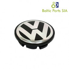 55.5mm wheels center cap VW Original 1J0 601 171 XRW