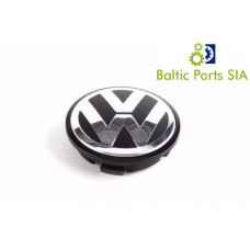 65.5mm wheels center cap VW Original 3B7 601 171 XRW