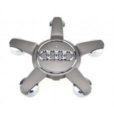 AUDI Q7, A8 wheel center cap (OEM: 4L0601165D)