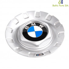 BMW wheel center cap (original) ( 36136757372 )