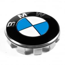 BMW 68.0mm wheel center cap (original) ( 36136783536 )