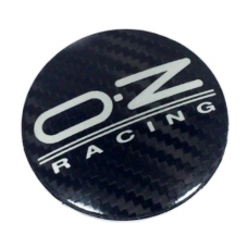 55mm OZ Racing wheel cap M582 ( 81310637) Pa66m15
