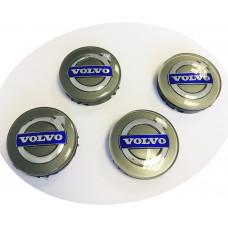 4 Volvo wheel center cap  ( 30671515 )