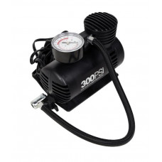 Electric Compressor Inflator for Car Bike Bicycle