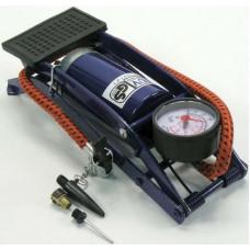 Leg air pump