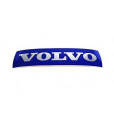 115x28mm Volvo GRILL BADGE LOGO Genuine Volvo S40; S80; V50; C30; C70; XC90