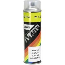 Wheel varnish MOTIP spray (500ml)