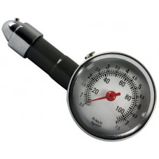 Manometer 0.5-7.5bar