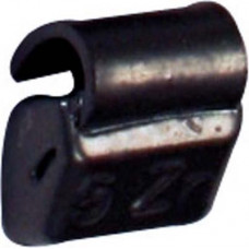 5g Steel wheel weights