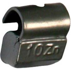10g Alloy wheel weights