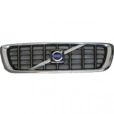 СHROME Volvo GRILL WITH LOGO Genuine Volvo V70 (2008-)