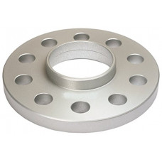 10 mm Spacer Audi, VW, Škoda 5x100, 5x112 (57.1mm center)