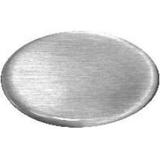 Metal 3D wheel cap sticker