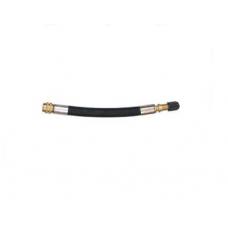 Valve extension rubber 85 mm