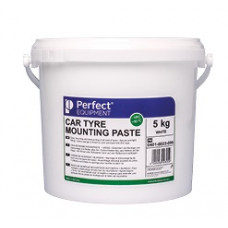 Mounting paste Run-flat for tires 5kg (blue)