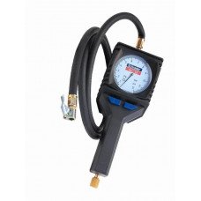 Schrader MAST'AIR Pressure gauge 0-12 Bar