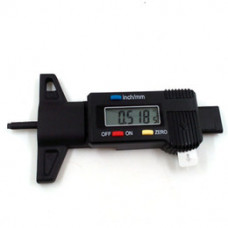 Digital tread gauge