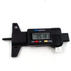 Digital tread gauge