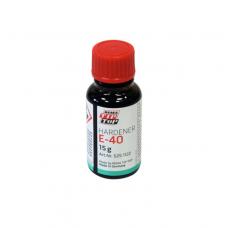 Hardener E-40 15g