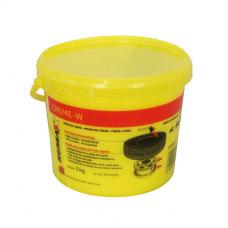 Mounting paste for industrial tires W 5 kg