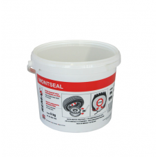 Mounting paste with compactor 5kg