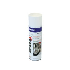 Liquid for removing adhesive weights REMAXX