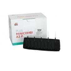 Minicombi A 3 (Breakdownset patch 3mm)