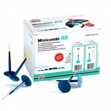 Minicombi A 6 (Breakdownset patch 6mm)