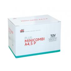 Minicombi A 4.5 (Breakdownset patch 4.5mm)
