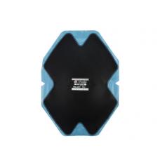 Diagonal patch PN 021 (370 mm)