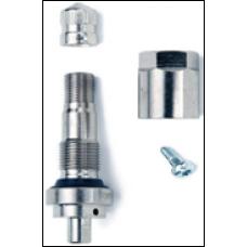 Schrader metalic valve for EZ sensors